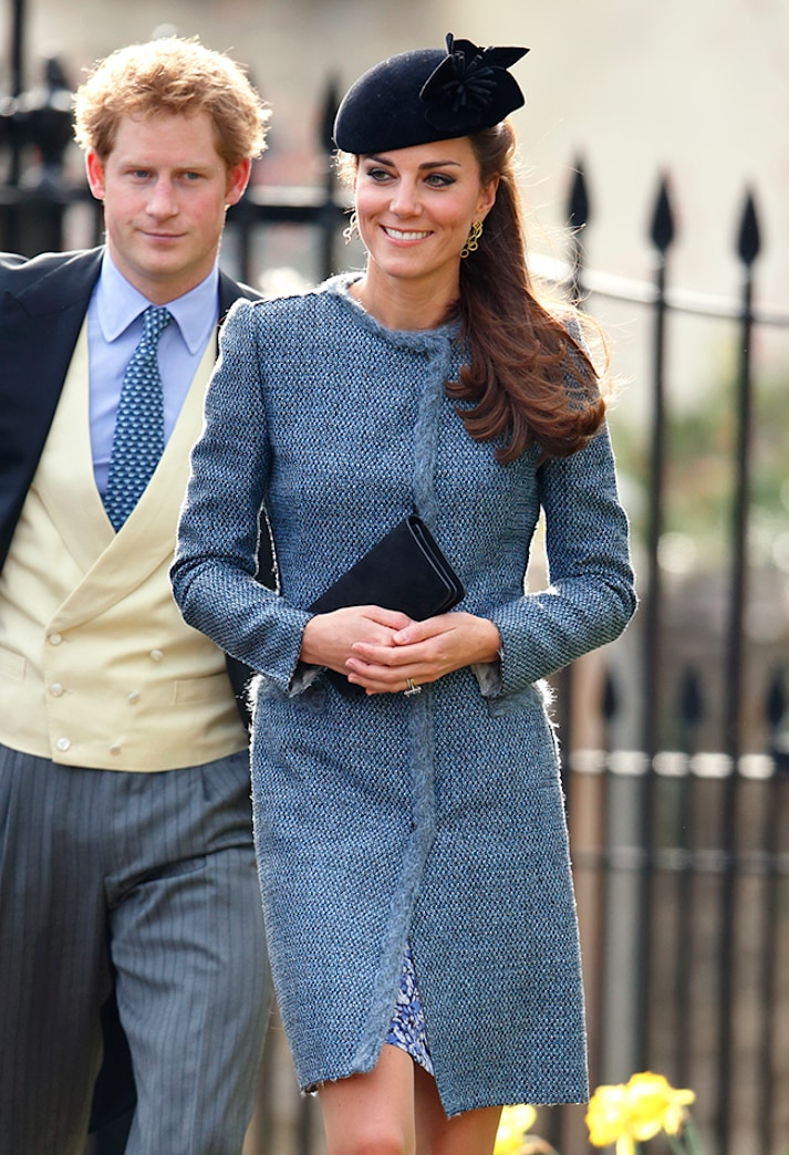 Get Kate Middleton's glowing skin - use the same products!