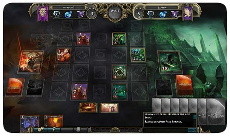 Watch Might and Magic: Duel of Champions' producer destroy Massively