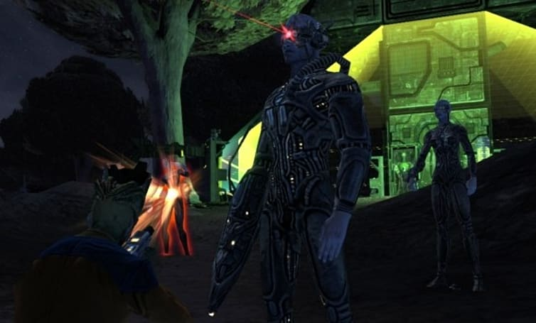 Captain's Log: More beginner's guide to Star Trek Online