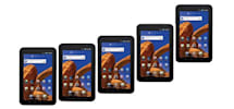 Samsung Tabulates 2 million slates, 80 million phones sold in Q4 2010, breaks revenue records