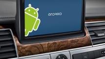 パナソニック、Androidベースの次世代車載インフォテインメント・システムをCESで発表