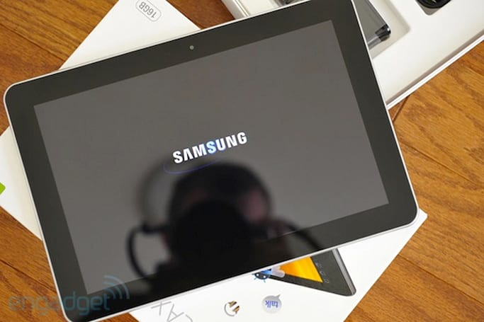 Judge decides against lifting US injunction on Samsung's Galaxy Tab 10.1, for now