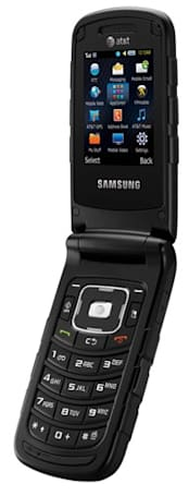 Samsung's Rugby II ready to put the smack down on AT&T for $130 on June 6