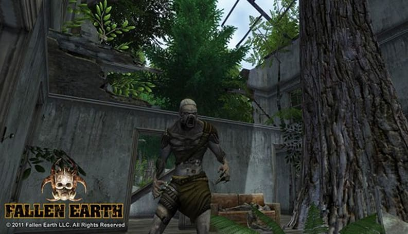 Fallen Earth state of the game letter details upcoming content