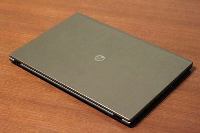 HP Folio Ultrabook shows up early Down Under