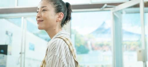 宮沢りえ主演『湯を沸かすほどの熱い愛』試写会が当たる 死にゆく母の熱い愛がほとばしる感動作