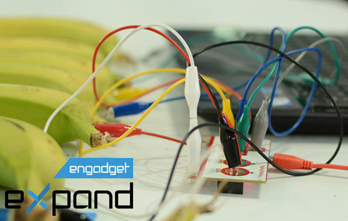 Learning circuits and programming with the Geek Squad