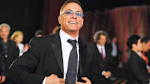 Amazon is working on a comedy starring Jean-Claude Van Damme