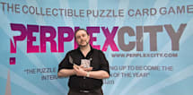 Perplex City: Receda Cube unearthed, Season 2 planned