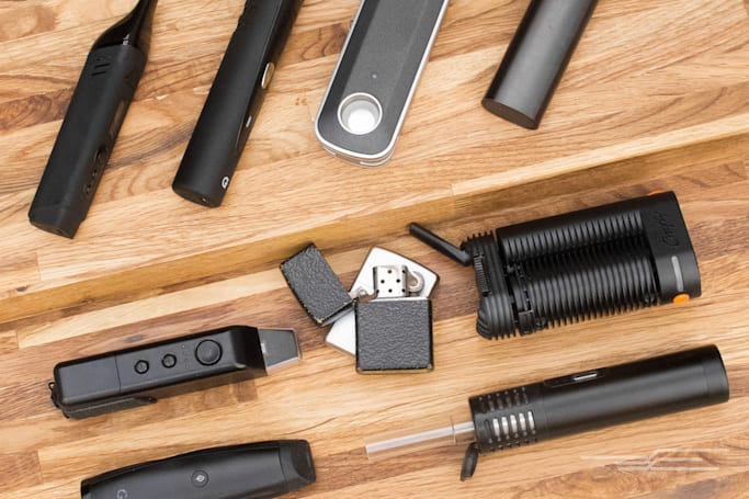 The best portable vaporizer for most people