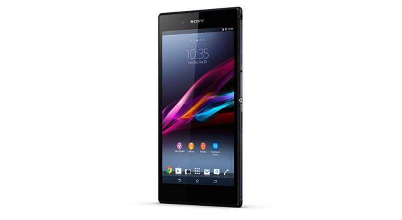 Sony Xperia Z Ultra official with 6.4-inch 1080p screen and 2.2GHz Snapdragon 800 chip, global launch in Q3 2013