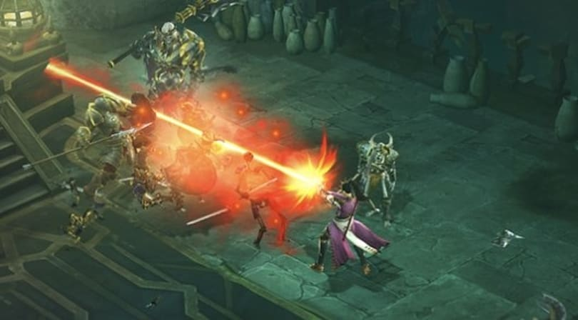 Diablo III players say Linux app got them banned, Blizzard rebuts claims