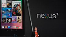 Google modifies Maps, YouTube for Nexus 7 tablet (video)