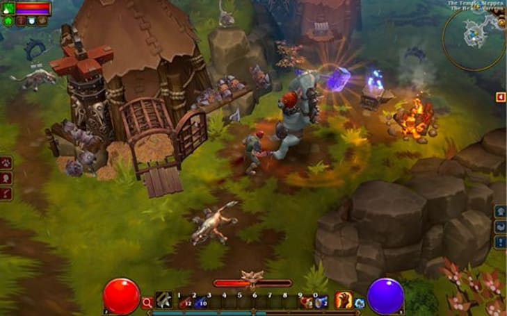 Torchlight 2 sells over a million copies