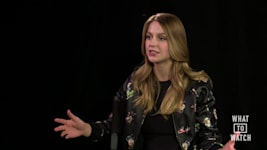 Melissa Benoist Talks About Her New CBS Show Supergirl