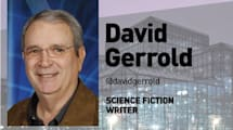 Live from Expand: David Gerrold