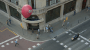 The French pay tribute to The Red Balloon in this iPhone 6 ad