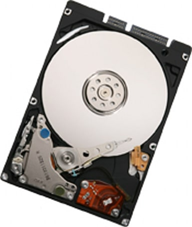 Hitachi's TravelStar 5K250 laptop drive hits 250GB