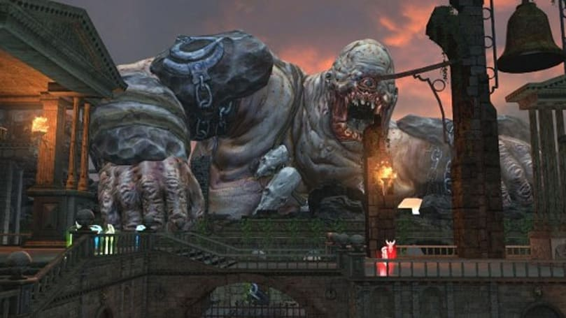 Steam and XBLA activate God Mode April 19
