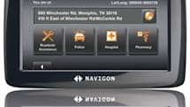 Navigon's new 2100 Max and 2120 Max do GPS widescreen