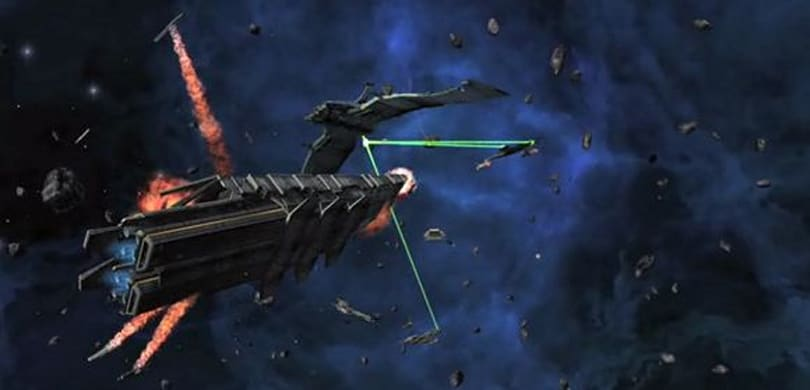 New Star Trek Online gameplay trailer