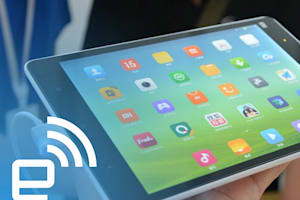 Xiaomi MI Pad Hands-on