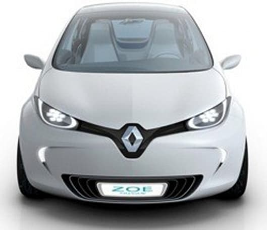 Renault introduces new 'get you home' guarantee for electric vehicles, but there's a catch