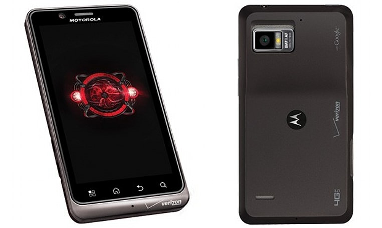 Motorola feels Droid Bionic owners' pain, promises to fix things