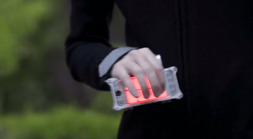Motion made music: AUUG Motion Synth nearing Kickstarter goal