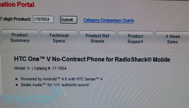 RadioShack Mobile leak suggests Cricket Wireless-based MVNO on the way