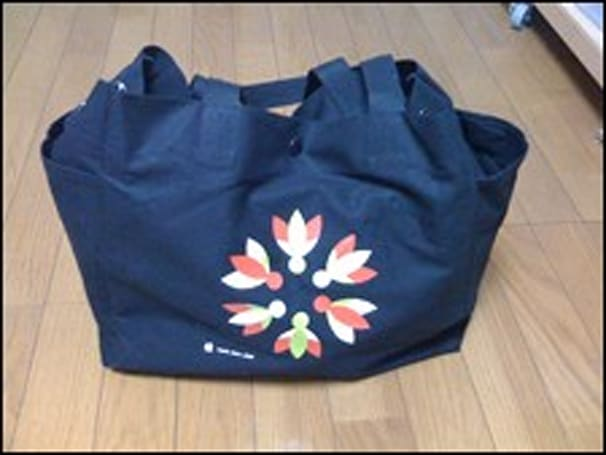 Japanese customers line up for Apple's Lucky Bags