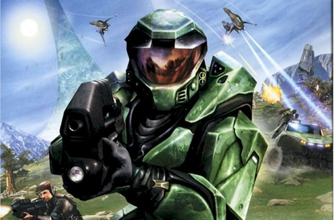 Watch Halo evolve in Did You Know Gaming's latest video