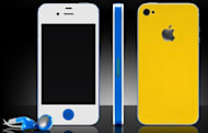 Colorware spills its inks on your iPhone 4S, charges dearly for it