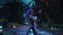 Postcards from WildStar: Come at me, bro