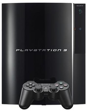 Sony's 1.80 PS3 firmware enables 1080p upscaling for games and movies