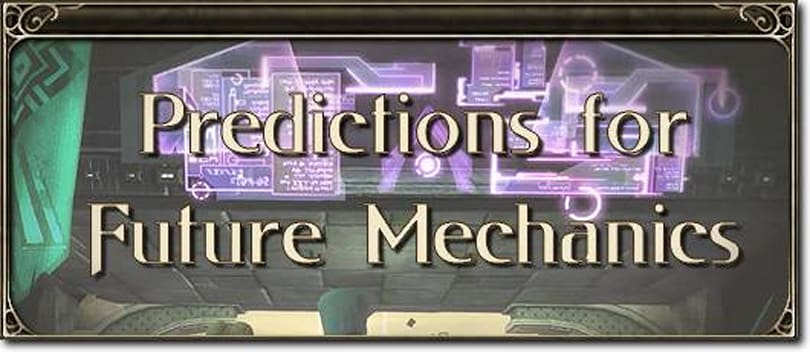 MMO Mechanics: Predicting the future of MMO game mechanics