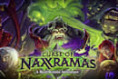 Naxxramas' Military Quarter joins Hearthstone singleplayer