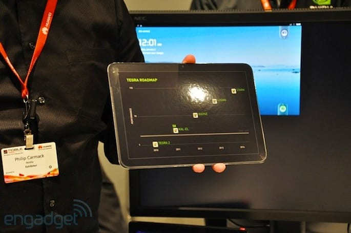 NVIDIA's revenue hits a record $1.20 billion for Q3 powered by Tegra 3 tablets, Kepler GPUs