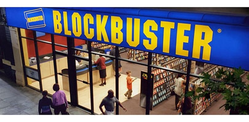 Blockbuster UK finds a rescuing buyer, keeps staff and stores afloat
