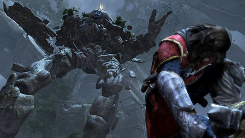 Castlevania: Lords of Shadow soundtrack nominated for 2 IFMCA awards