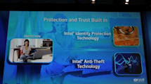 McAfee and Intel partner up to put anti-theft tech in Ultrabooks