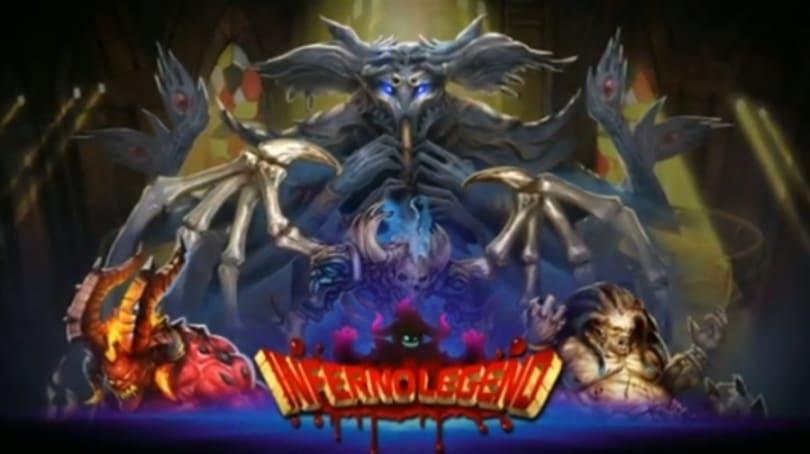 Inferno Legend begins closed beta on December 10th