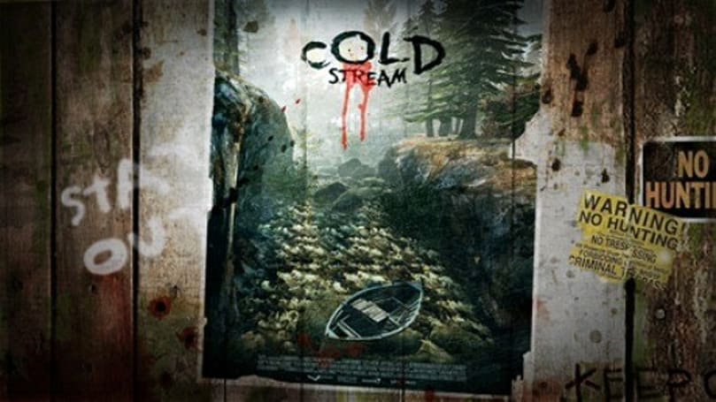 Left 4 Dead 2 'Cold Stream' DLC for Xbox 360 this Friday