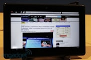 Opera Mobile on Android x86 at IDF 2011 (video)