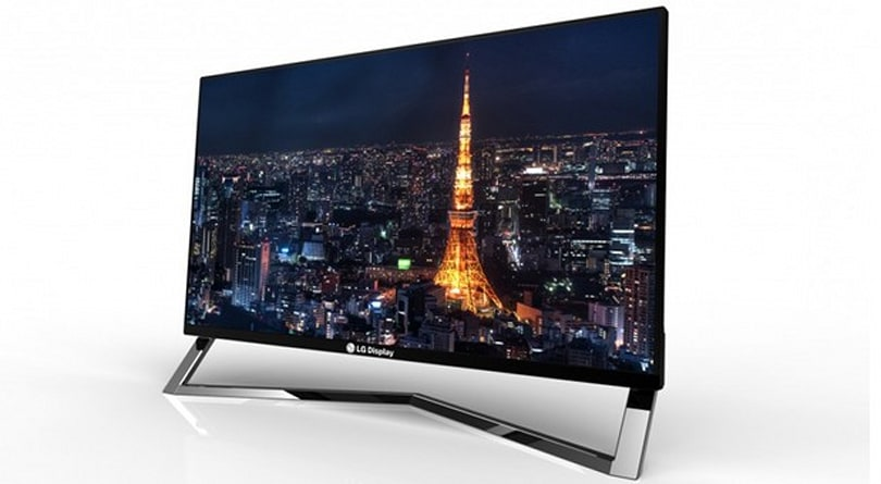 LG develops 'world's first' WiDi-enabled LCD panel for easy media streaming