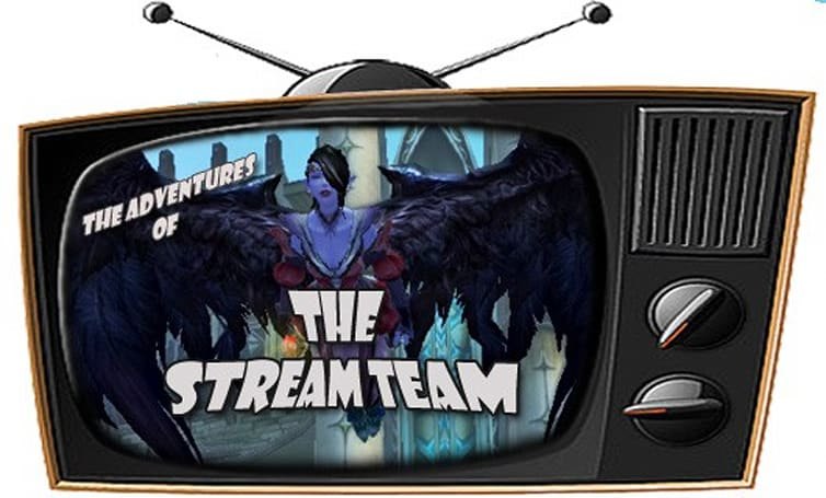 The Stream Team:  Lull in the storm edition, December 3 - 9, 2013