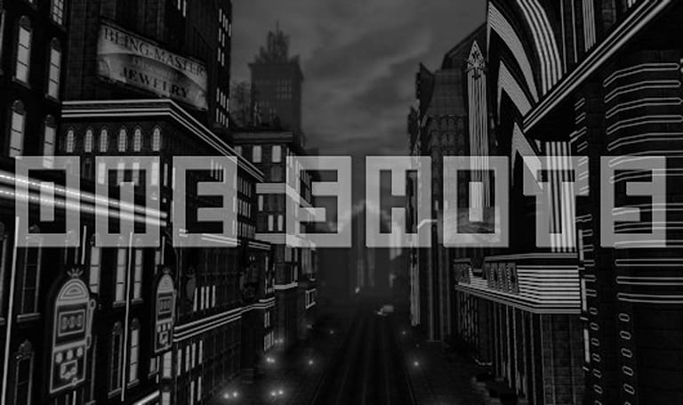 One Shots: Bamboo Kat's