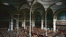 French government to digitize out-of-print 20th century works, plans ebook initiative