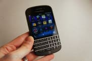 Switched On: BlackBerry's depressing keyboard trends