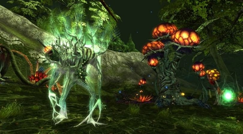 Trion Worlds explains Rift beta sitch